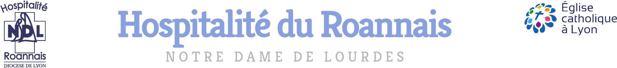 Logo Hospitalité du Roannais